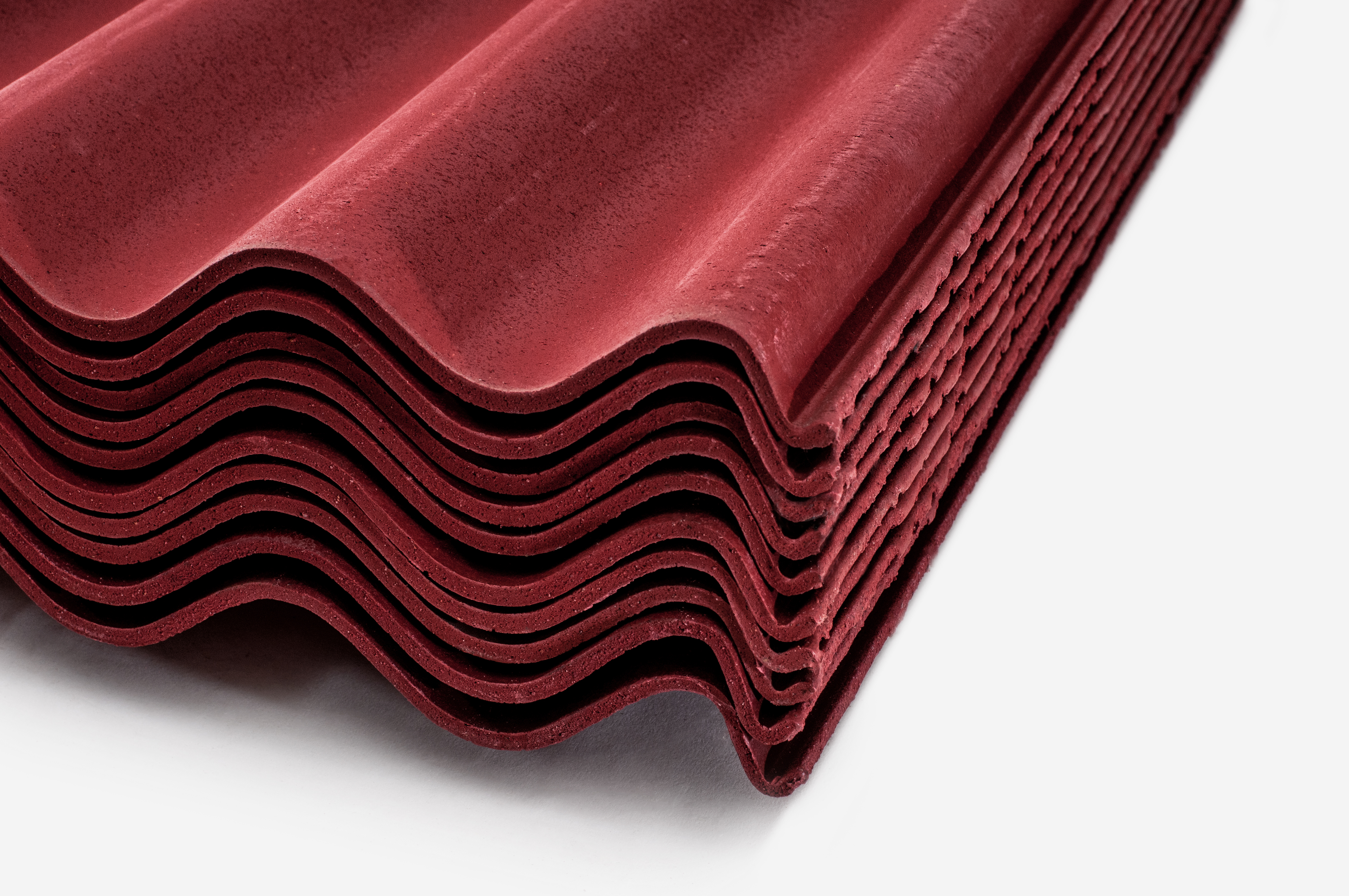 Buy Roofing Sheet Quot Corrugation With A Capillary Groove Quot